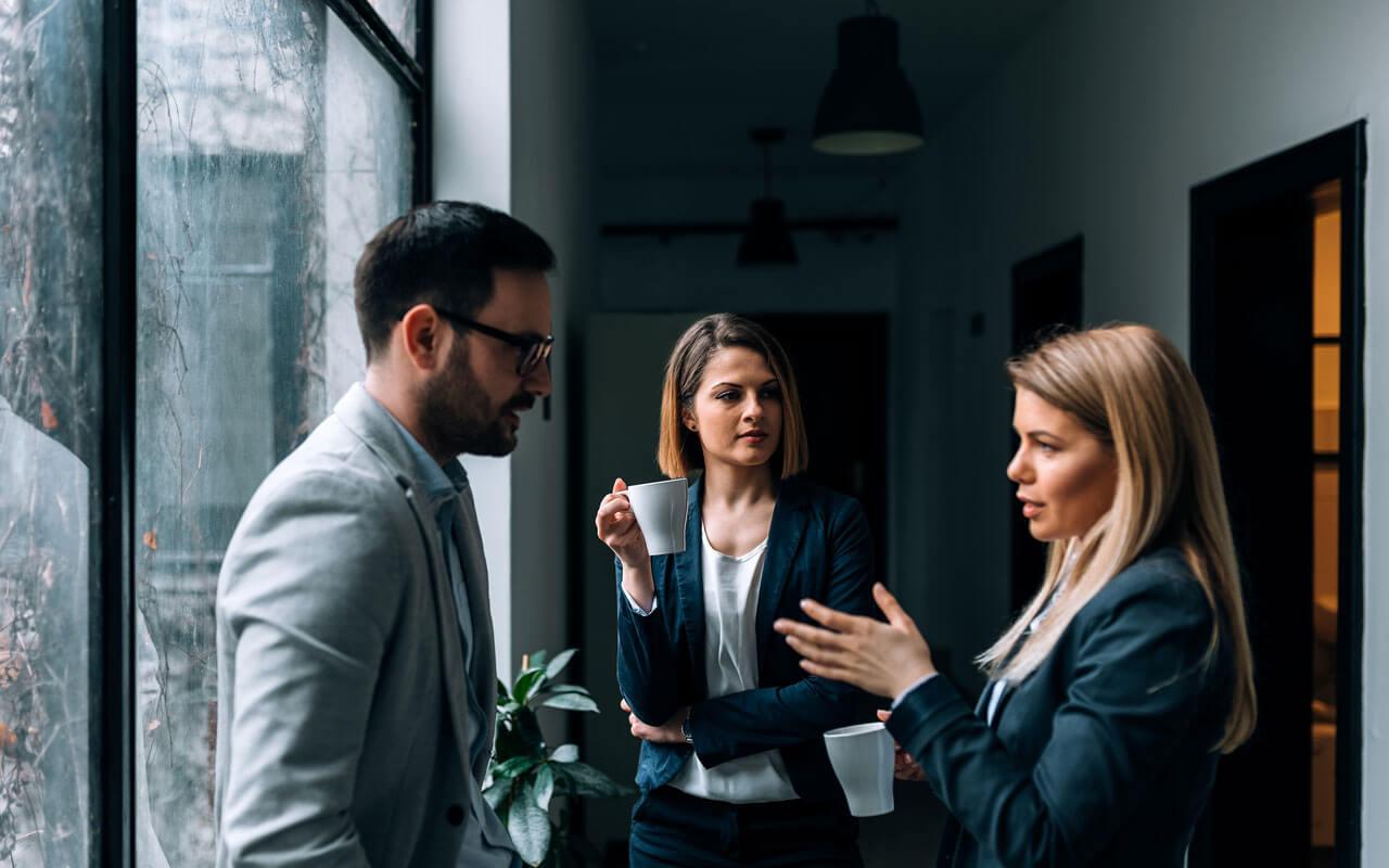 5 modi per aumentare benessere e produttività in azienda